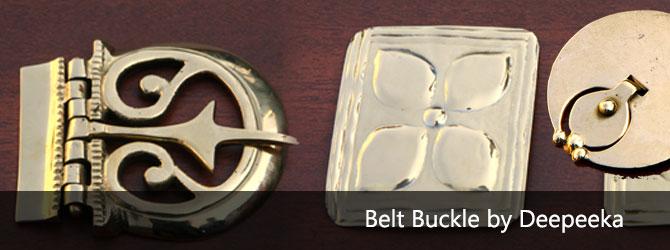 Belts Parts