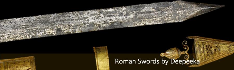 Roman-Gladiatoria
