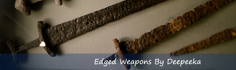 Edged Weapons