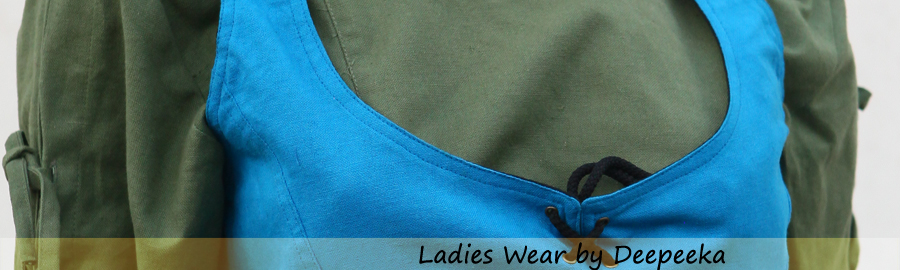 Ladies Wear