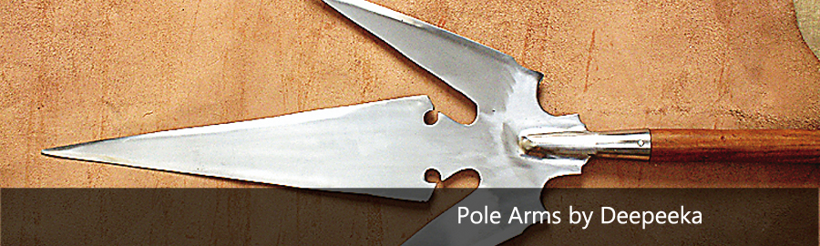 Pole Arms