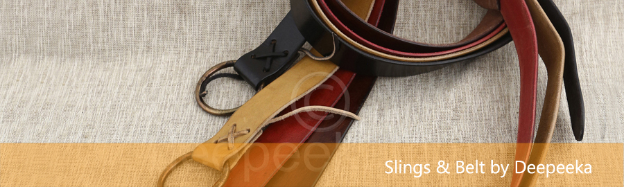 Slings and Belts