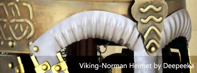 Viking- Norman
