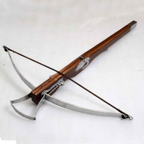 Medieval Cross Bow
