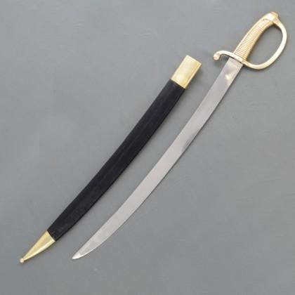 Briquet Short Sword (Anix)- Champagne opener