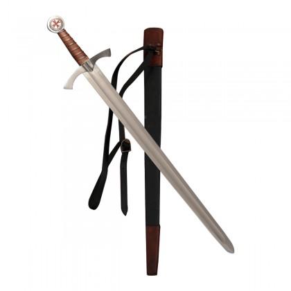Templar Cross Sword