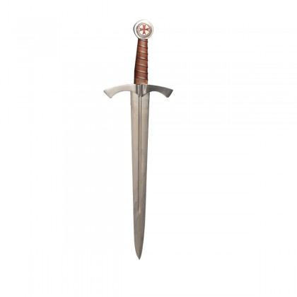 Templar Cross Dagger