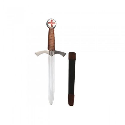 Templar Dagger (Scottish Knight)