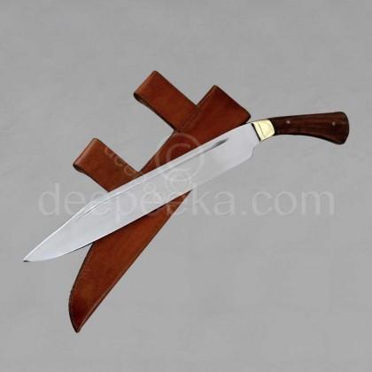 Viking Sax (wooden handle)