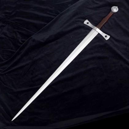 Long Handle Medieval Sword