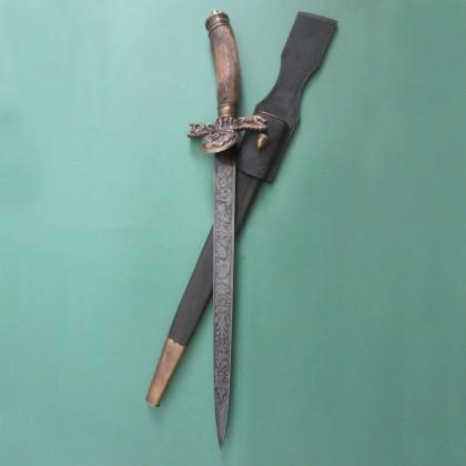 WW Hunting Dagger