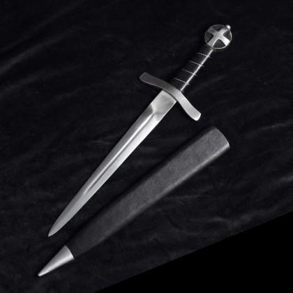 Medieval Cross Dagger