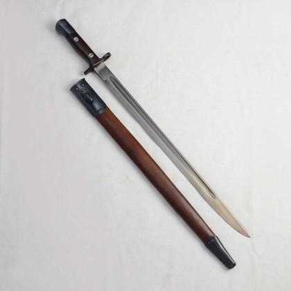 1907 Bayonet without hook