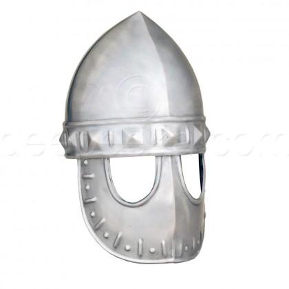 Kattle Hat Norman Mask Helm