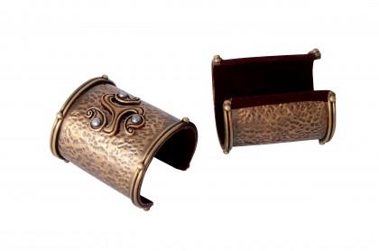 Celtic Cuff with design