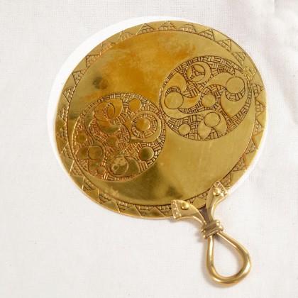 Celtic Mirror - (Small)