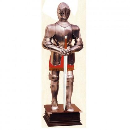 Medieval Armour (#900)