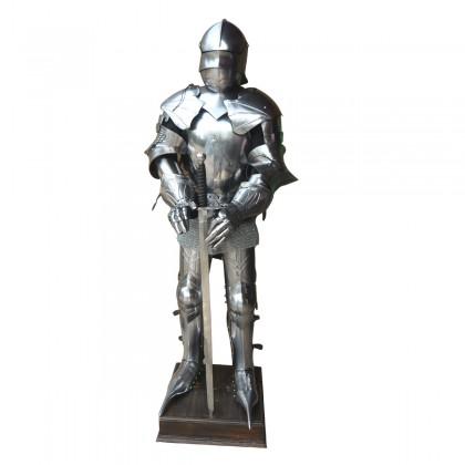 Economy Gothic Armour