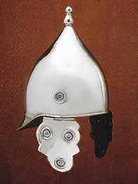 Celtic Helmet IInd