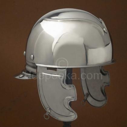 """Celtic """"Port Bei Nedau"""" Helmet"""