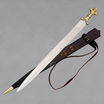 Celtic Long Sword