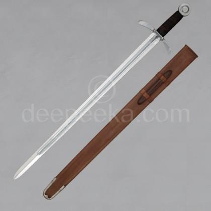 Dark Ages Medieval Sword