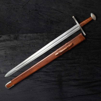 Late Viking Era Sword 10- 11c.