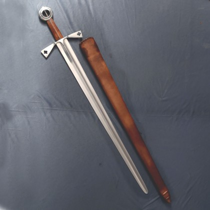 The Iris Gaelic-Norse Single handed Sword