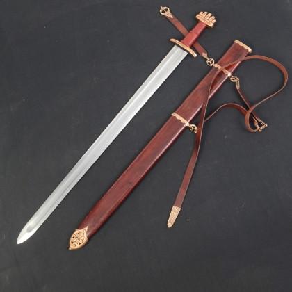 Oslo Type O Sword, 10th C