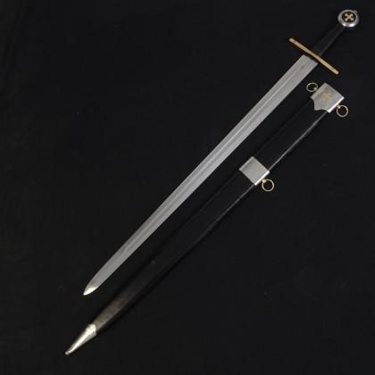 Militia Templi Sword