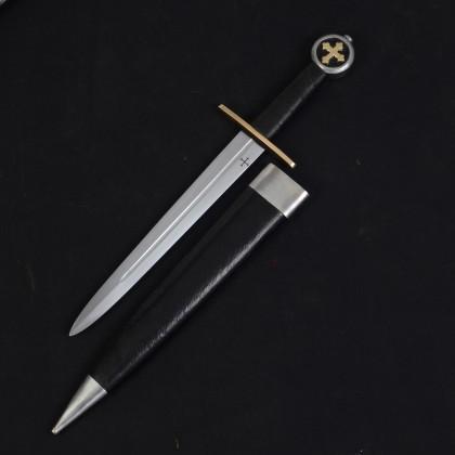 Militia Templi Dagger