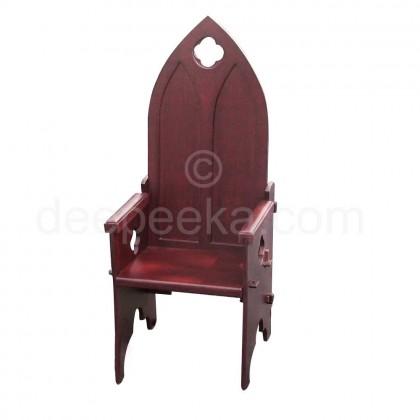 Medieval High Chair