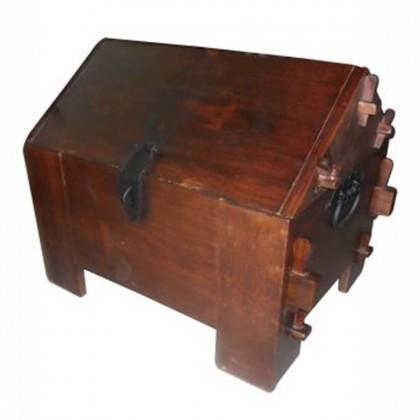 Medieval Treasure Box