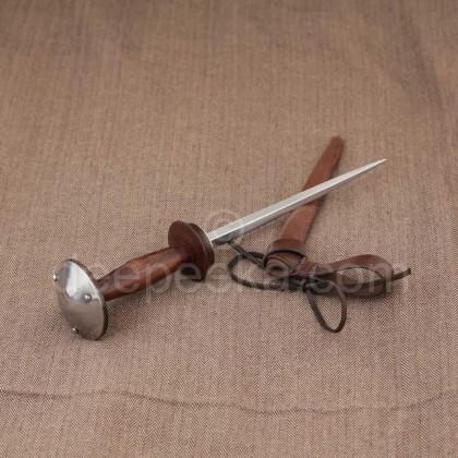15c. Rondel Dagger