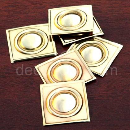 Belt Plates
