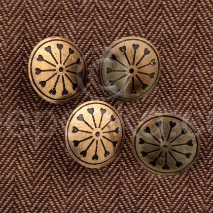 Belt Buttons