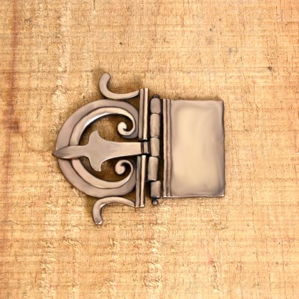 Mainz Buckle Set