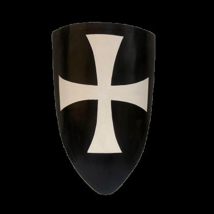 Hospitaller Medieval Knight Wooden