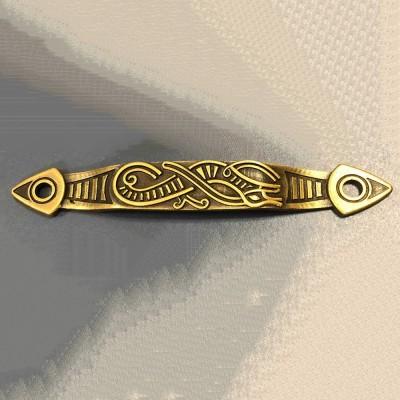Scabbard Hook