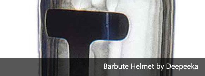 Barbute