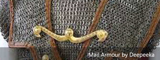Mail Armour
