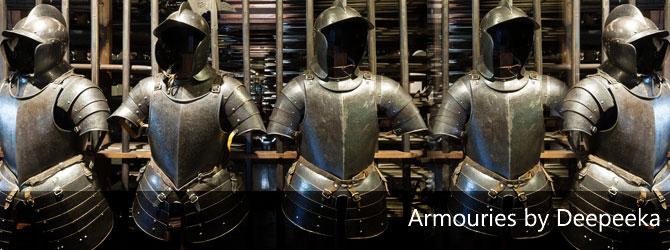 Armouries