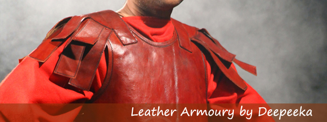 Leather Armoury