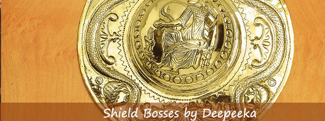 Shield Bosses and Acc