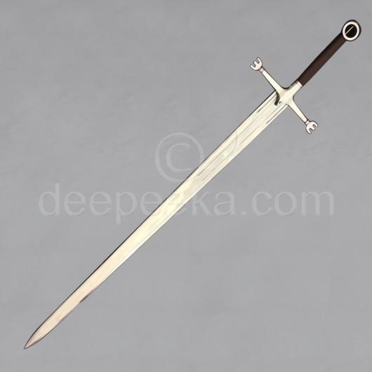 The Gallowglass Sword